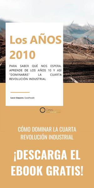 Cómo dominar la 4ª Revolución Industrial