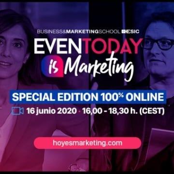 Today es Marketing