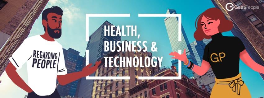 Health, Business and Technology SALUDENLARED