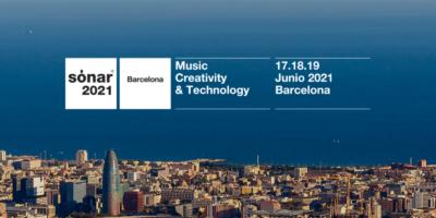 Sónar Barcelona 2021