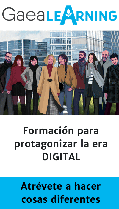Prepárate con GaeaLearning