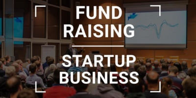 Fund Raising for Startup Business / Diciembre 2020