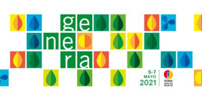 GENERA 2021 -FERIA INTERNACIONAL DE ENERGÍA Y MEDIOAMBIENTE