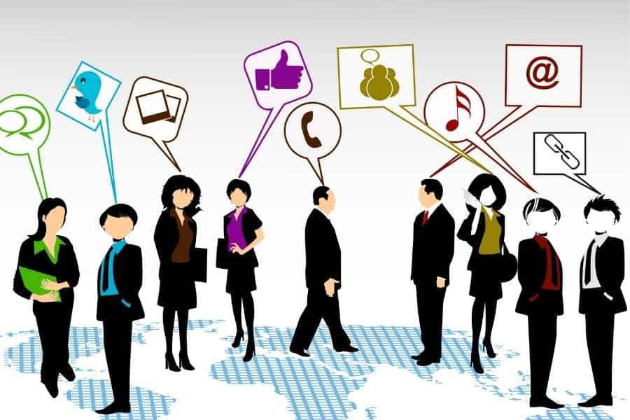 Dominar las herramientas de comunicación es clave