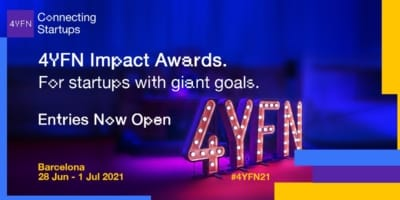 4YFN – Connecting Startups 2021