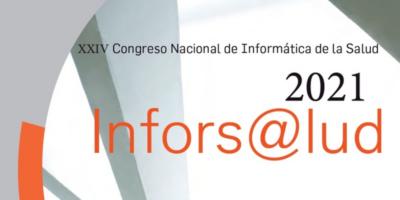 XXIV Congreso Nacional de Informática de la Salud 2021