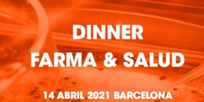 Digital 1to1 Dinner Farma y Salud