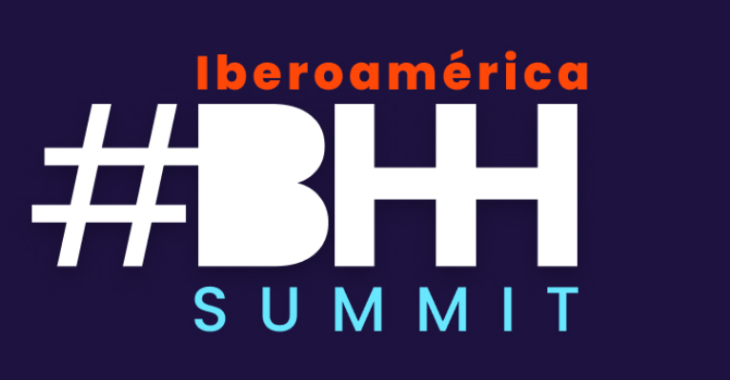#Barcelona Health Hub SUMMIT IBEROAMÉRICA 2021