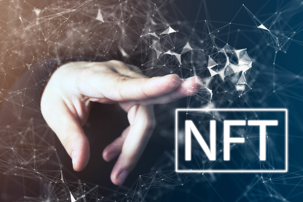 NFT (Non fungible token o token criptográfico)