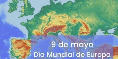 Día Mundial de Europa
