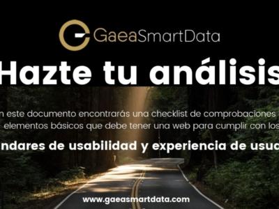 Hazte tu análisis. Usabilidad y experiencia de usuario