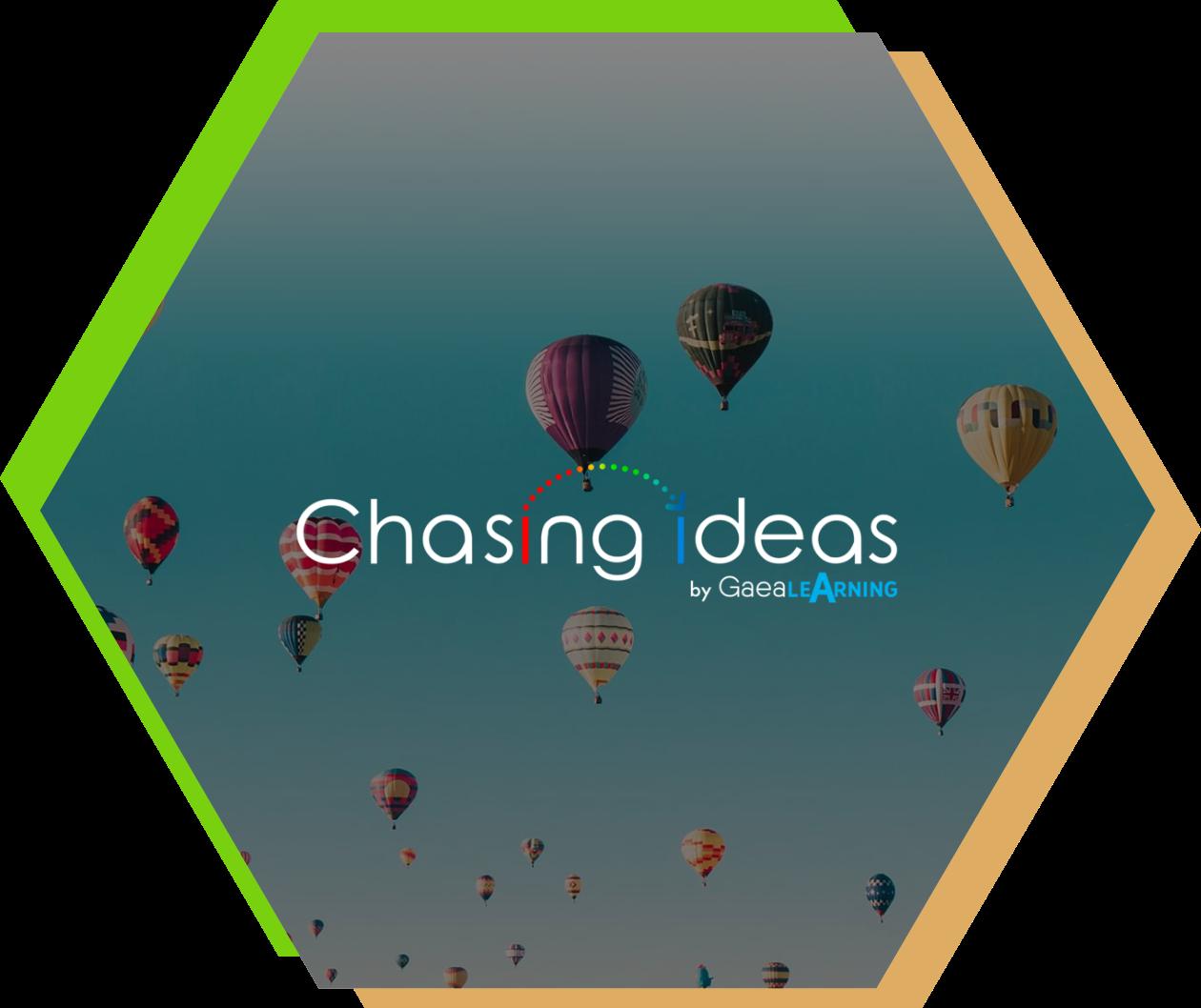 Chasing Ideas