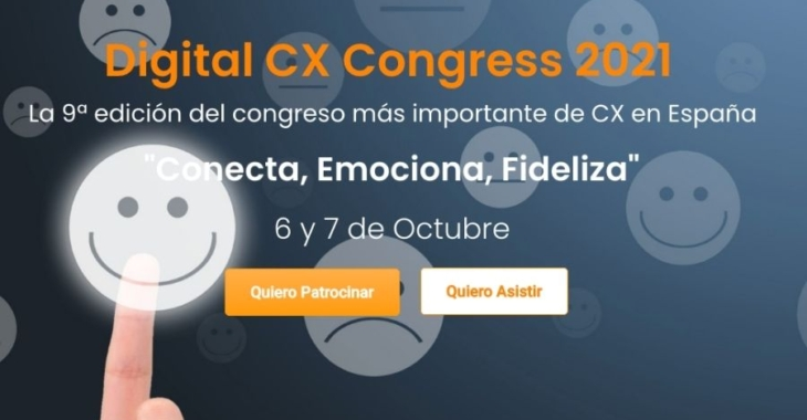 Customer Experience Congress 2021